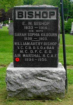 Eleazer Wilson Bishop