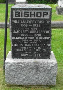 Hiram Kilbourn Bishop
