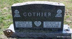 Austin Paul Gothier