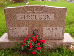 William Irwin Ferguson