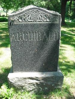 Douglas William Archibald