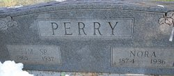 Tim Perry, Sr