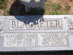 Margaret Mae <i>Lasseter</i> Blacketer