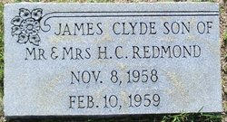 James Clyde Redmond