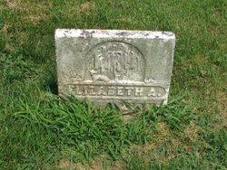 Elizabeth A Smith