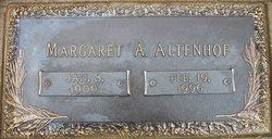 Margaret A. Altenhof