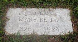 Mary Belle Bassett