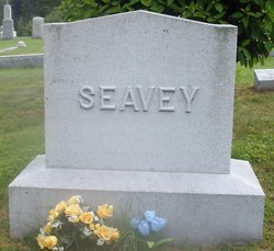 Frank Jefferson Seavey