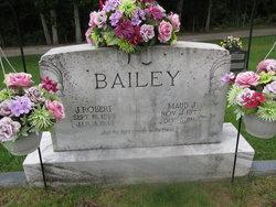 Maud J. <i>Naylor</i> Bailey