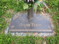 Sylvia <i>Matarelli</i> Frank