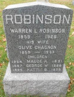 Hattie Robinson