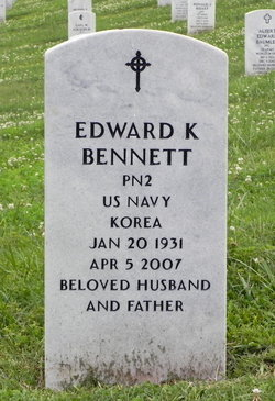 Edward Kay Bennett