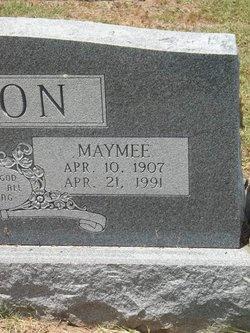 Mayme Augusta <i>Gafford</i> Watson