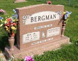 Benjamin Bergman, Jr