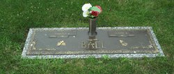 Elaine Kay <i>Berger</i> Ball
