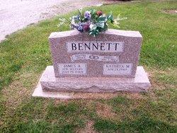 James A. Jim Bennett