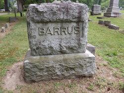 Giles James Barrus