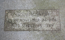 Jacob Casper Every