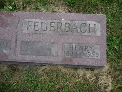 Henry Feuerbach