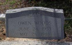 Owen Woods