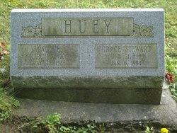 Paul E Huey