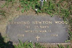 Raymond Newton Wood