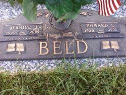 Bernice Jean <i>Horton</i> Beld