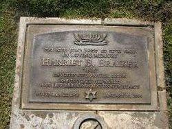 Harriet Beryl Braiker