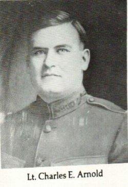 Charles E Arnold
