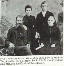 William H. Barrett