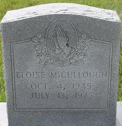 Eloise McCullough
