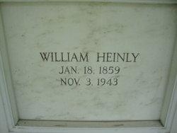 William Heinly