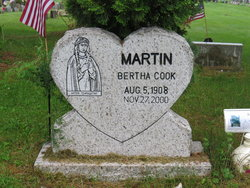 Bertha Oiatokon <i>Cook</i> Martin