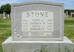 Amasa J. Stone
