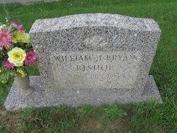 William J Bryan Bishop
