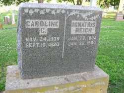 Caroline Christine Reich