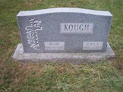 Blair Kough