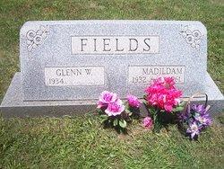 Glenn W Fields