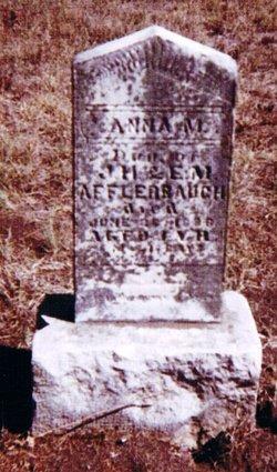 Anna Afflerbaugh