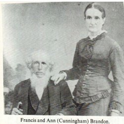 Francis Brandon