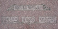 John Raymond Giuliani