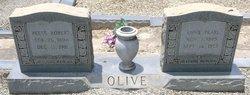 Annie Pearl <i>Layton</i> Olive