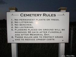 Pitcock Cemetery