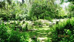 Windsor Methodist Cemetery