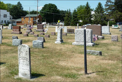 Brownsville Community Cemetery