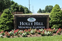 Holly Hill Memorial Gardens