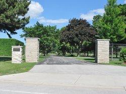 Nicolet Memorial Gardens