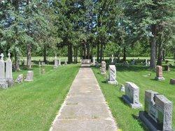 Saint Francis Solanus Cemetery