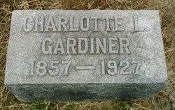 Charlotte <i>Lyon</i> Gardiner