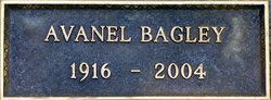 Avanel Paige Bagley